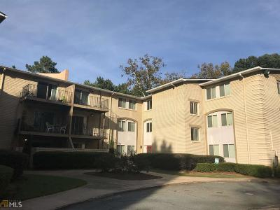 Atlanta Condo/Townhouse New: 5095 Roswell Rd #207