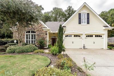 Marietta Single Family Home New: 3804 Mine Creek Lane