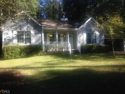 Monticello Single Family Home Under Contract: 110 Runner Rd
