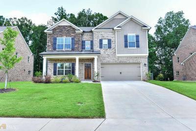 Cumming Single Family Home New: 5170 Northview Lake