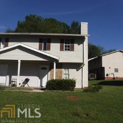 Conyers Condo/Townhouse New: 1457 Forest Villa Dr