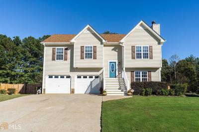 Temple Single Family Home New: 444 Farmington Dr