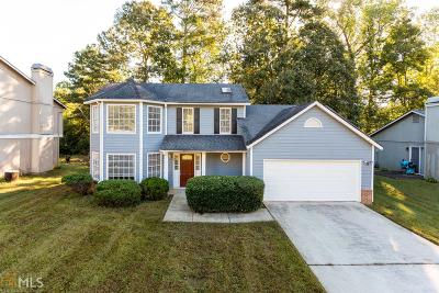 Decatur Single Family Home New: 3745 Conley Downs Ln