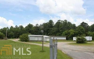 Blairsville Commercial For Sale: 30 Alexander