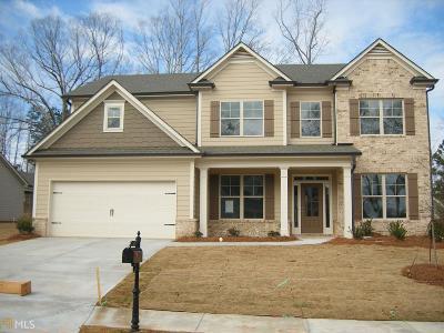 Jefferson GA Single Family Home New: $312,789