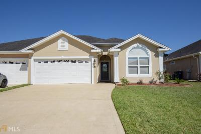 Camden County Rental New: 163 Austin Ryan Dr
