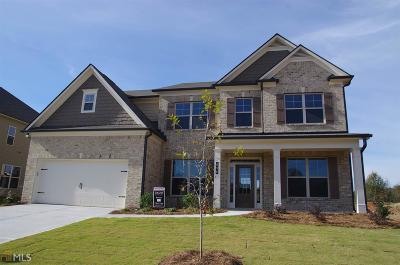 Jefferson Single Family Home For Sale: 835 Hawkins Creek Dr