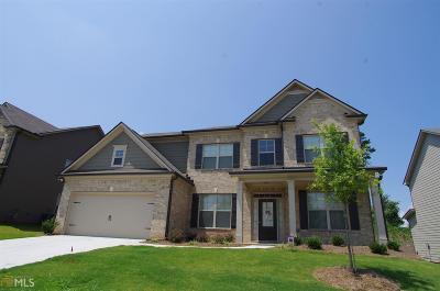 Jefferson GA Single Family Home New: $352,264