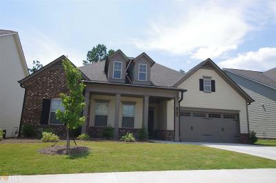 Jefferson GA Single Family Home New: $263,735