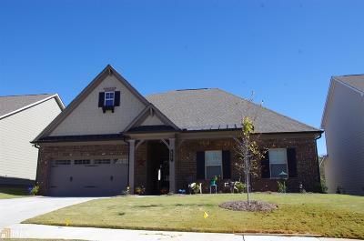 Jefferson GA Single Family Home New: $311,160