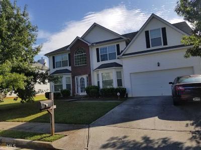 Covington Single Family Home For Sale: 160 Arbor Lake Dr #195