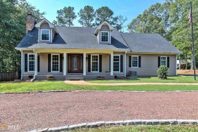 Covington Single Family Home New: 10 Trelawney Pl