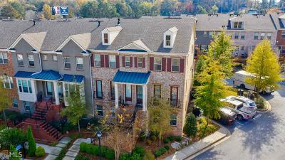 Atlanta Condo/Townhouse New: 302 Alderwood Ln