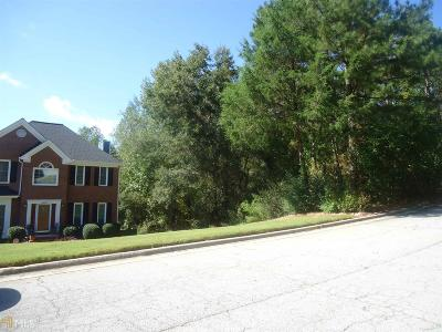 Snellville Residential Lots & Land For Sale: 4377 Riverlake Way #25