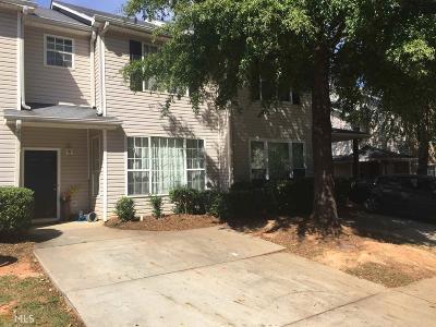 Hampton Condo/Townhouse Under Contract: 2472 Brianna Dr