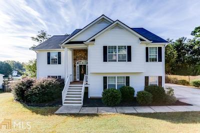 Douglasville GA Single Family Home New: $189,900