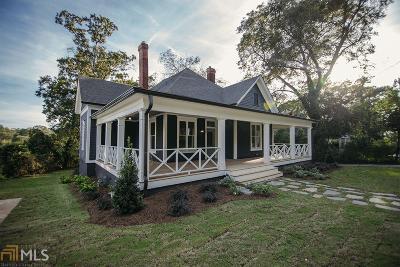 Monroe Single Family Home New