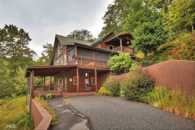 Gilmer County Single Family Home For Sale: 375 Garrett Ln