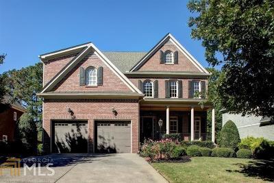 Cobb County Single Family Home New: 1835 Leighton