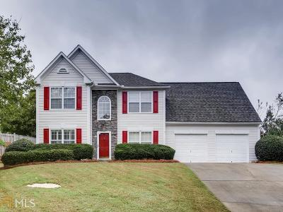 Alpharetta Single Family Home New: 2240 Grand