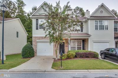 Atlanta Condo/Townhouse New: 1643 Jackson Way NW