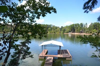 Residential Lots & Land For Sale: Lakemont Dr #Lot A
