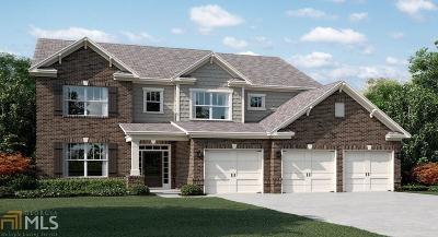 Cumming Single Family Home New: 4525 Alister Park Dr