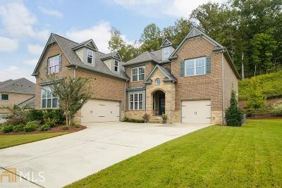 Kennesaw Single Family Home New: 4499 Sterling Pt Dr