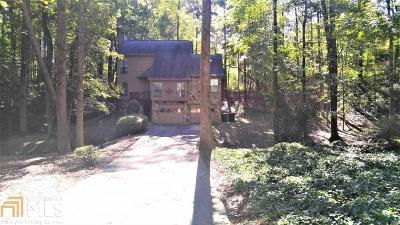 Marietta Single Family Home New: 1954 Hitching Post Ln