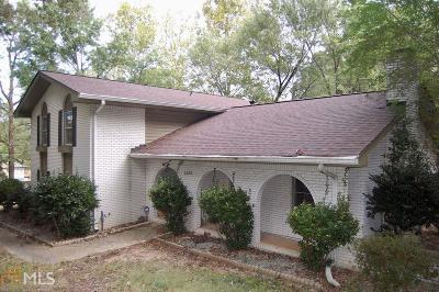Snellville Single Family Home New: 2036 Crescent