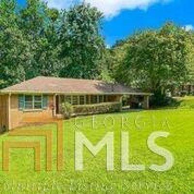 Atlanta Single Family Home New: 1122 Rogeretta