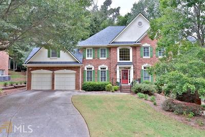 Roswell Single Family Home For Sale: 3955 Inverness Xing