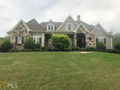 Cartersville Single Family Home For Sale: 431 Waterford Dr