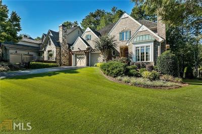 Alpharetta GA Single Family Home New: $949,900