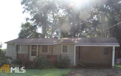 Jefferson GA Single Family Home New: $70,000