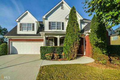 Grayson Single Family Home For Sale: 2380 Potomac Vw Ct
