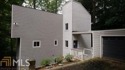 Atlanta Single Family Home New: 4232 Tuxedo Dr #2