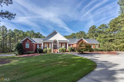 Monroe, Social Circle, Loganville Single Family Home For Sale: 4029 Bailey Cir
