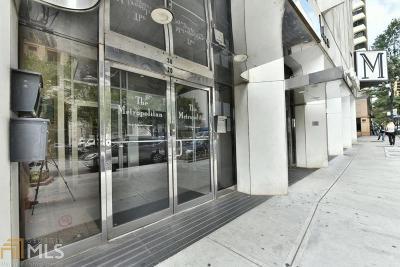 Atlanta Condo/Townhouse New: 20 Marietta Street NW #10D