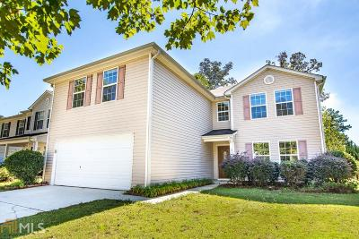 Villa Rica GA Single Family Home New: $225,000