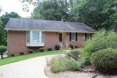 Single Family Home Sold: 205 View Point Ln