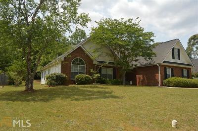 Covington Single Family Home New: 305 Forest Brooke Drive