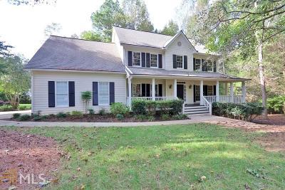 Forsyth County Single Family Home For Sale: 6410 White Oak Dr