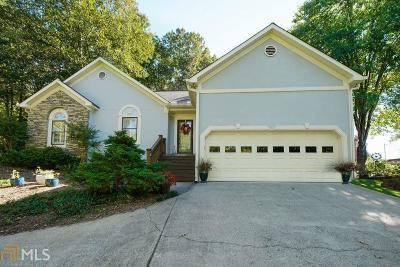 Kennesaw Single Family Home New: 2090 Wellcrest Dr