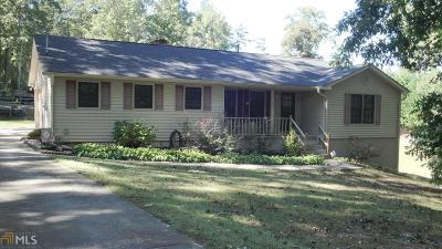 Suwanee Single Family Home For Sale: 5475 Deer Chase Trl