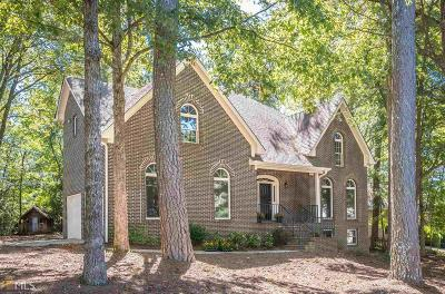 Marietta Single Family Home New: 1305 SW Idlewyld Dr