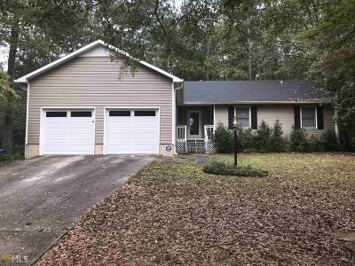Villa Rica Single Family Home New: 1505 Lakewood Pl