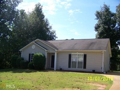 Lagrange GA Single Family Home Under Contract: $86,000
