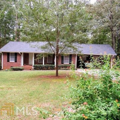 Monroe Single Family Home New: 438 Plantation Dr
