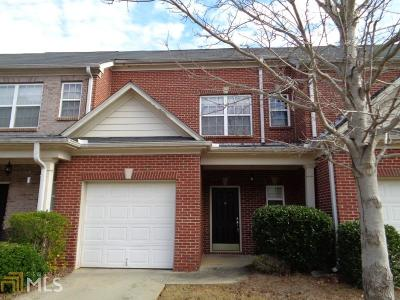 Coweta County Condo/Townhouse For Sale: 152 Granite Way